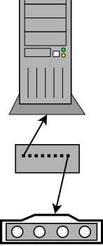 Como hacer un sniffer hardware